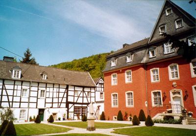 Photographie Haupthaus